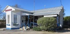 Post Office 78163-9997 (Bulverde, Texas)
