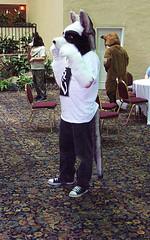 MFM 2003 Fursuit Parade 32