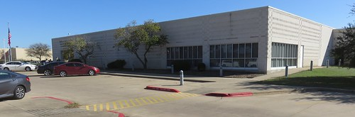 Post Office 78660 (Pflugerville, Texas)