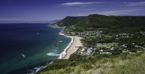 Stanwell Tops Wollongong NSW