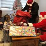 2018 Santa Delivery