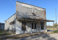 Old Post Office 78638 (Kingsbury, Texas)