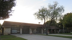 Post Office 78239-9997 and City Hall (Windcrest, Texas)