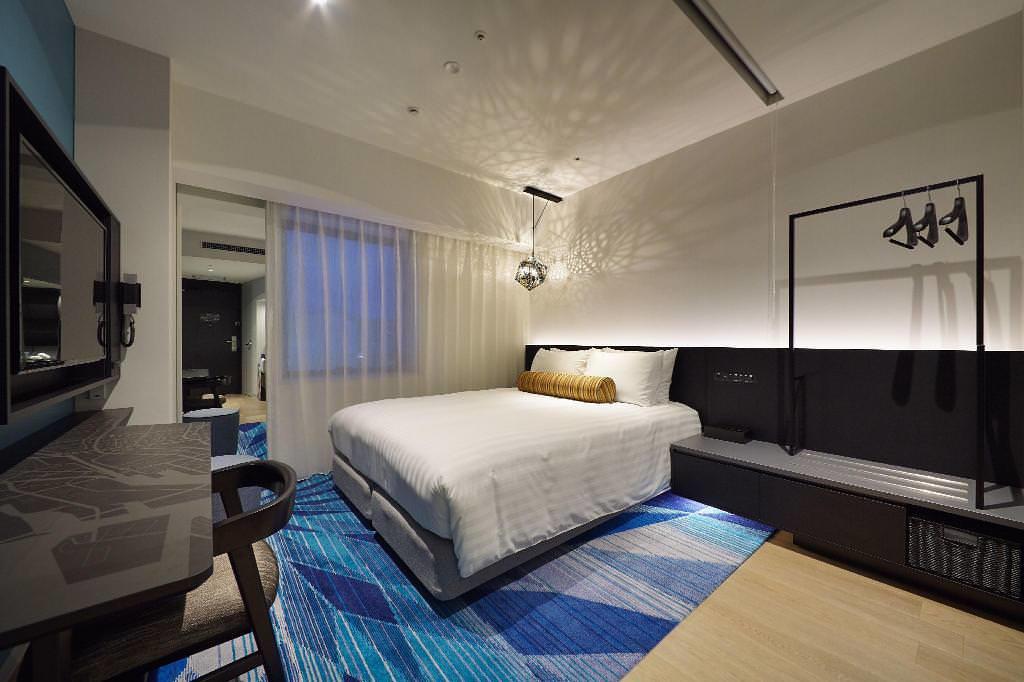 Osaka Excel Hotel Tokyu 3
