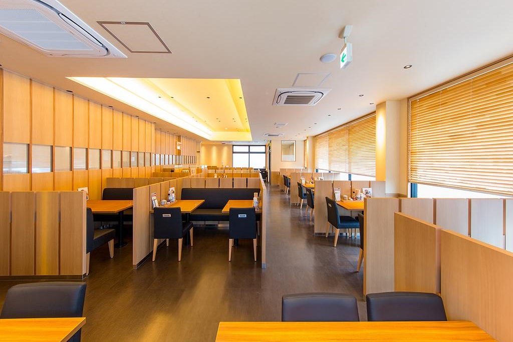 HOTEL UNIZO Osaka Umeda 4