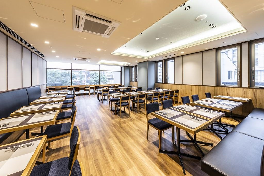 Hotel Gracery Osaka Namba 4