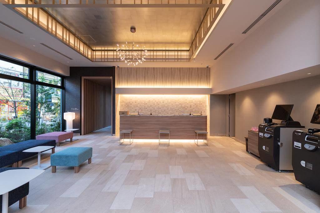 Hiyori Hotel Osaka Namba Station 2
