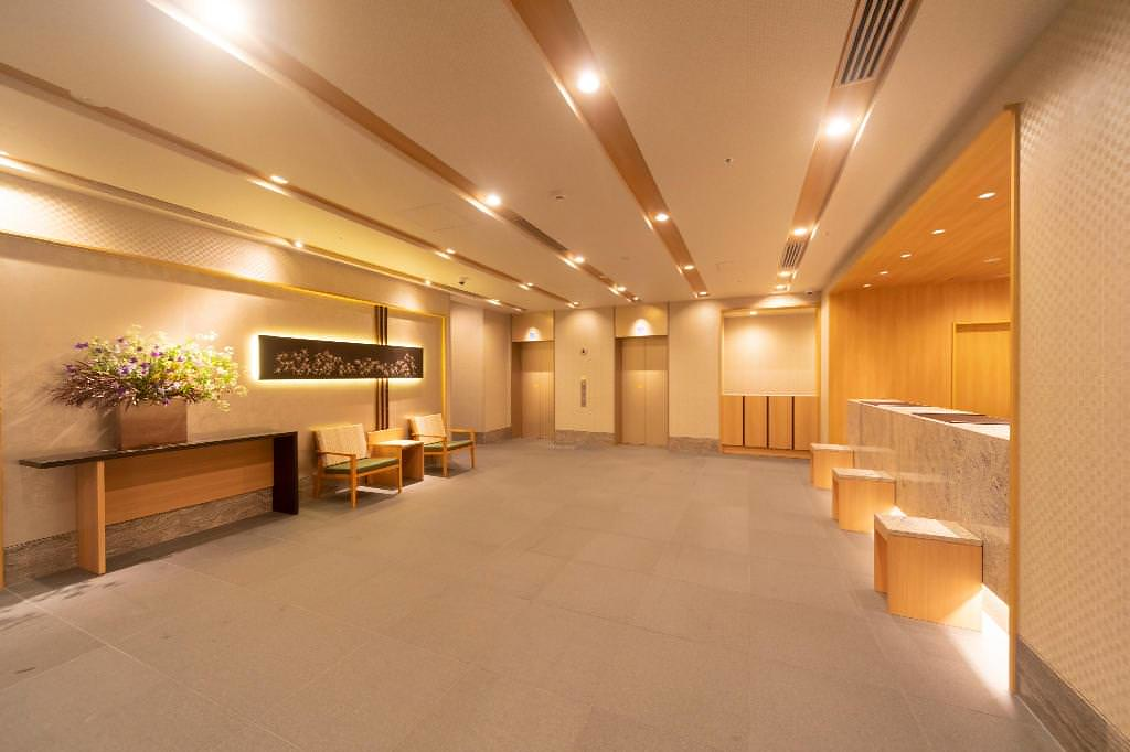 Dormy Inn Premium Namba ANNEX Natural Hot Spring 1