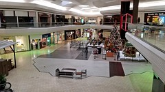 Lakeforest Mall center court