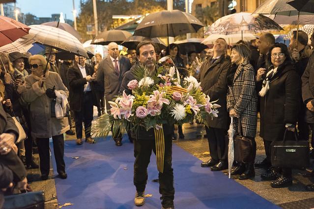 Ofrenda Floral