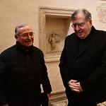 2020-01-13 - Veglia di preghiera in onore di S. Ponziano presieduta da mons. Fontana