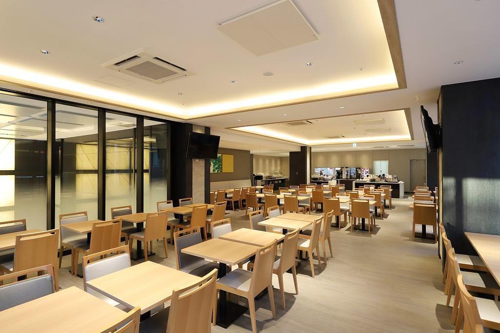 Smile Hotel Premium Osaka Higashishinsaibashi 4