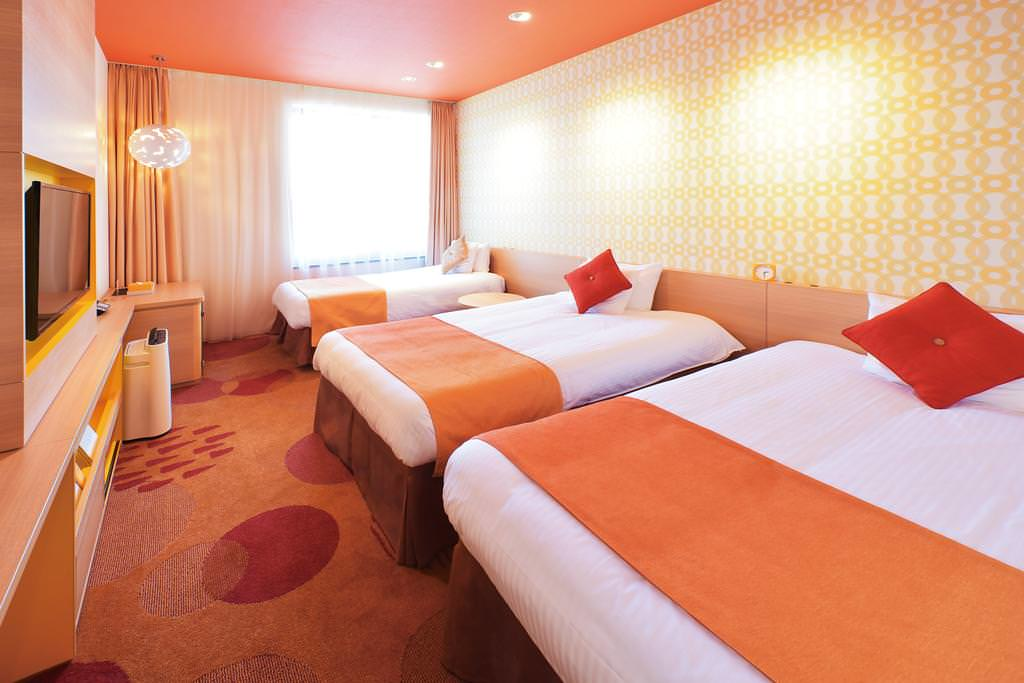 Hotel Universal Port Vita 3