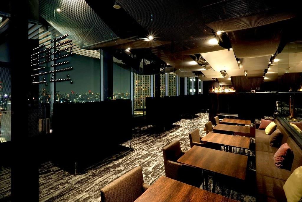 Hotel Royal Classic Osaka 5