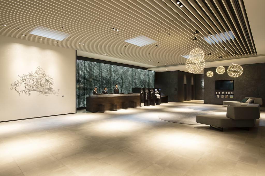 HOTEL VISCHIO OSAKA by GRANVIA 2