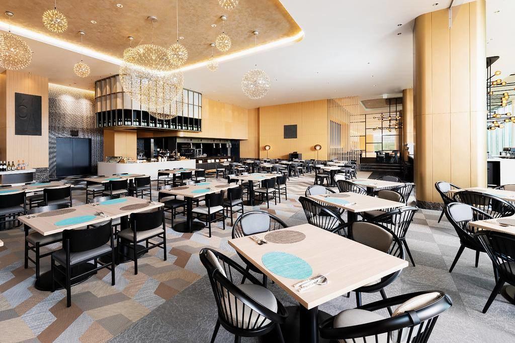 Hotel Hankyu RESPIRE OSAKA 5