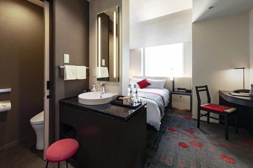 Hotel Hankyu RESPIRE OSAKA 2
