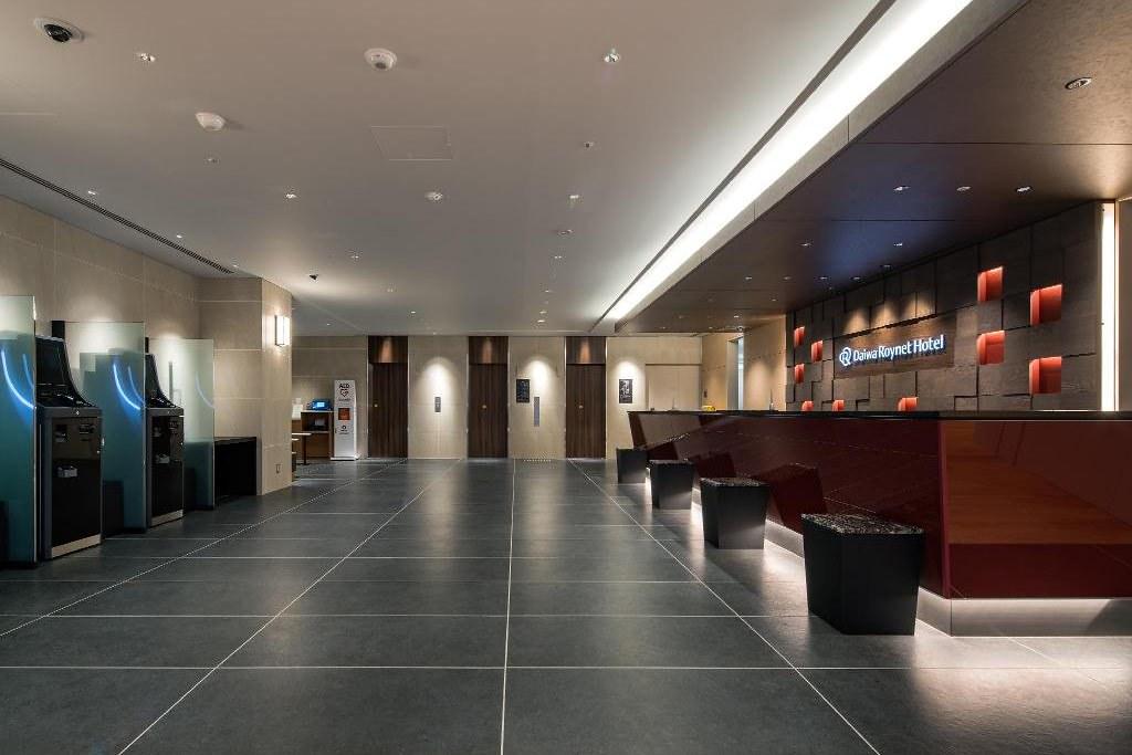 Daiwa Roynet Hotel Osaka Shinsaibashi 2