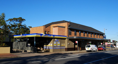 General Roberts Hotel, New Lambton, Newcastle, NSW.