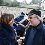 2020-01-14 - Festa di S. Ponziano - Messa Pontificale
