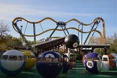2019_San Antonio_Six Flags Fiesta_22