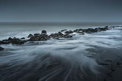 Tar Coast, Westkapelle, The Netherlands