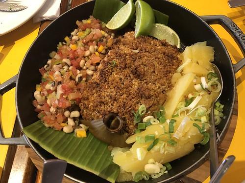 Pirarucu - Restaurante Mocotó #saopaulo #mocoto