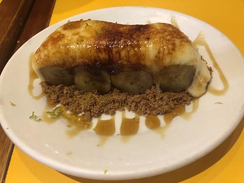 Cartola - Restaurante Mocotó #saopaulo #mocoto