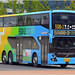 77 2145 (ROK) | Volvo Hi Decker | Seoul City Bus