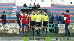 UDHoradada-VillajoyosaCF 0-3, J18 (Ra)