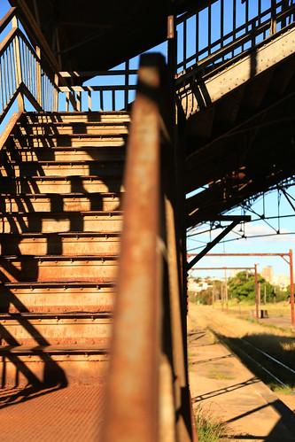 Estação ferroviária de Sorocaba