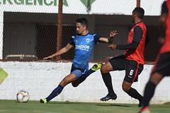 14-01-2020: Jogo-treino Linense/SP x Londrina