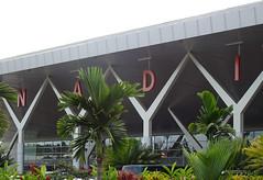 Nadi International Terminal