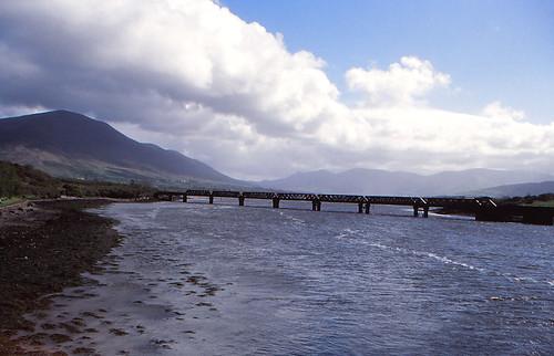 Valentia River Viaduct