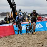 BK Cyclocross Antwerpen Elite 12-01-2020