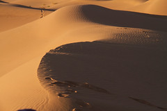Merzouga, Sahara Desert, Morocco, 摩洛哥