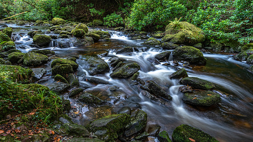 Ireland 2019 - Torc Waterfall