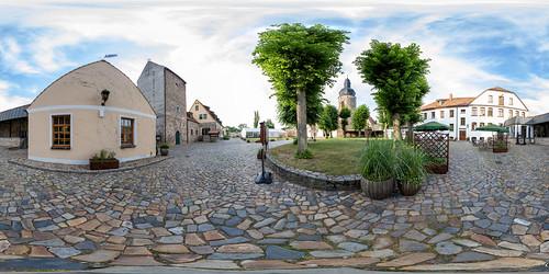 Wasserburg Gommern / 2019 (360 x 180)