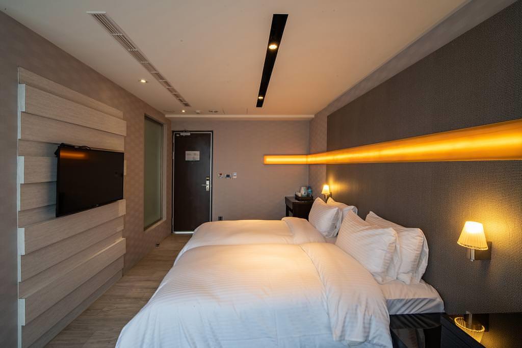 Hotel Bell 3