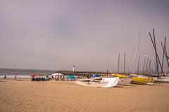 Twin Lakes State Beach