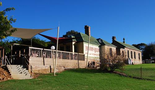 Tarana Hotel, Tarana, NSW.