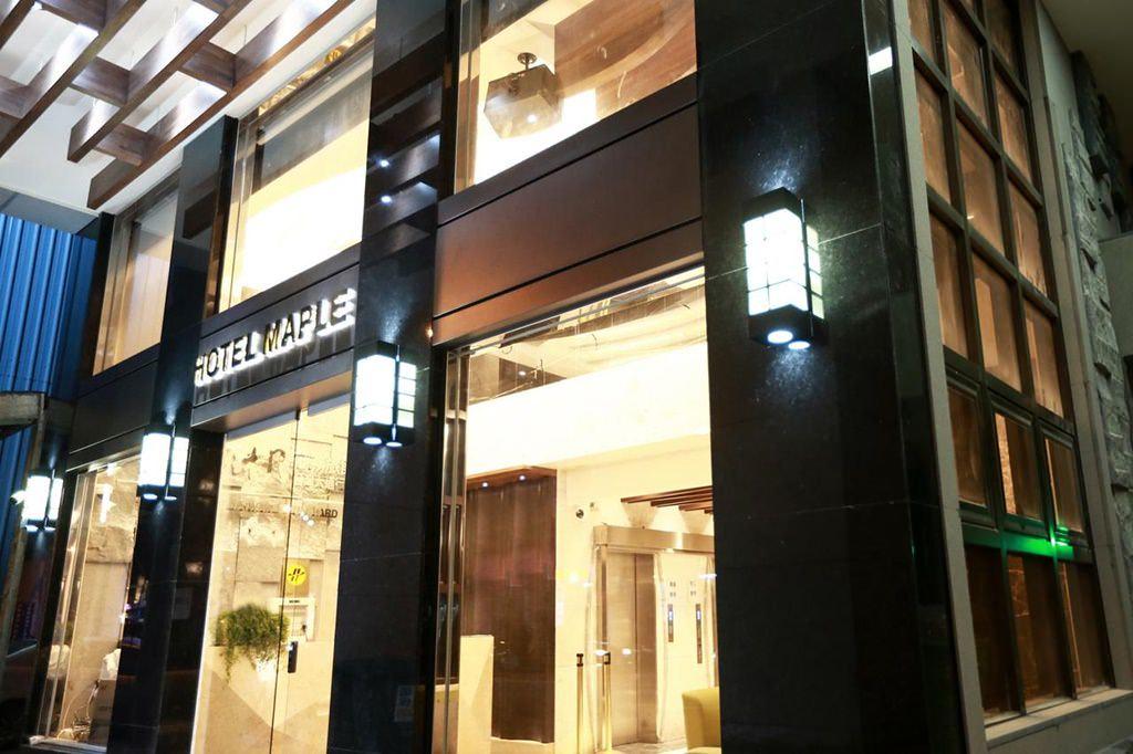 Hotel Maple 1