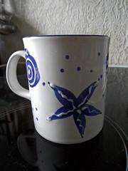 Mein Kaffeebecher