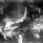 Acros the Clouds  (Fuji Acros)