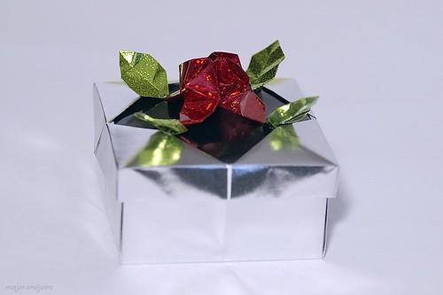 Origami - Akiko Yamanashi