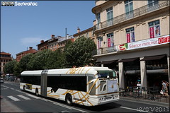 Heuliez Bus GX 427 – Tisséo n°1354