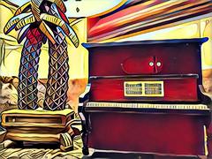 Exotic Piano Lounge