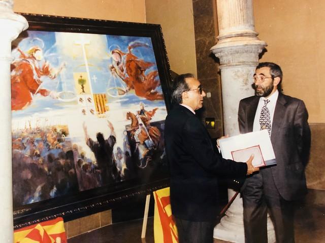 Justicia Juan B. Monserrat