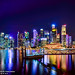 RAFFLES BUSINESS DISTRICT, SINGAPORE