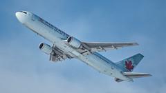 Boeing 767-300ER Air Canada